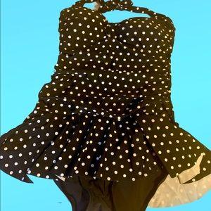 4-$25 Tankini Swimsuit